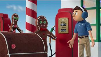 Happy Honda Days: North Pole Gas [T2] thumbnail