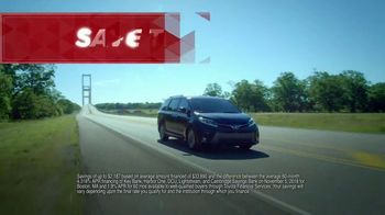 Toyota Black 10 Days TV Spot, 'Get the Message' [T2] - Thumbnail 4