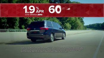 Toyota Black 10 Days TV Spot, 'Get the Message' [T2] - Thumbnail 6