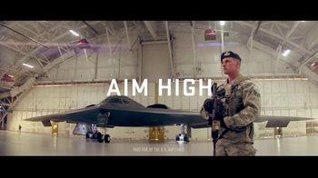 U.S. Air Force  TV Spot, 'Change the World' - Thumbnail 10