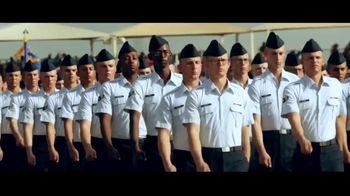U.S. Air Force  TV Spot, 'Change the World' - Thumbnail 2