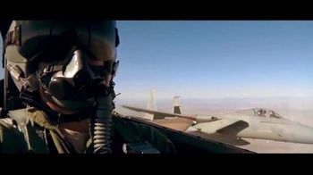 U.S. Air Force  TV Spot, 'Change the World' - Thumbnail 4