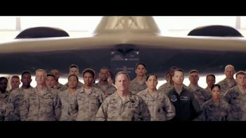 U.S. Air Force  TV Spot, 'Change the World'