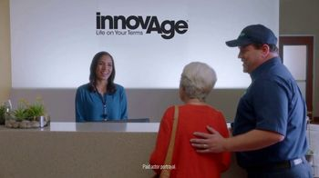 InnovAge TV Spot, 'Stay Independent' Song by Gary Portnoy - Thumbnail 5