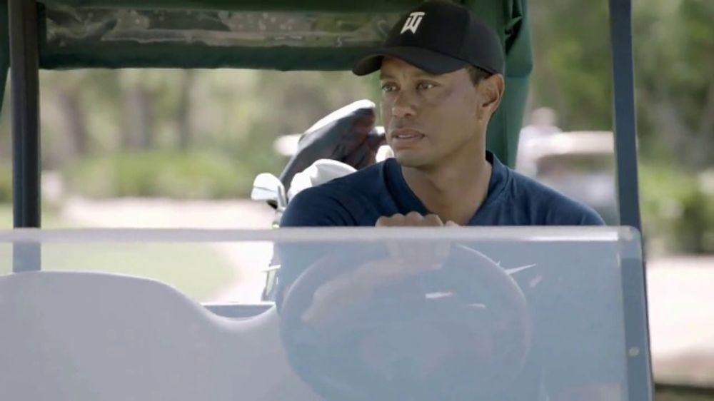 HBO TV Commercial, '24/7 The Match: Tiger vs. Phil'