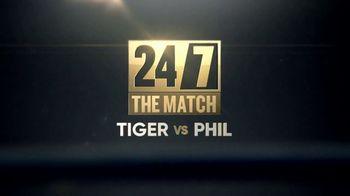 HBO TV Spot, '24/7 The Match: Tiger vs. Phil' - Thumbnail 8