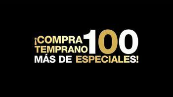 Macy's La Preventa de Black Friday TV Spot, 'Pijamas, sabanas y freidoras' [Spanish]
