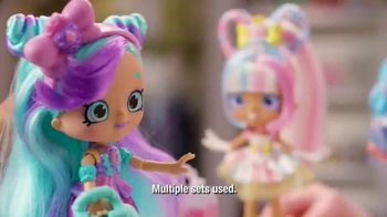 Shopkins Lil' Secrets Shoppies TV Spot, 'Disney Channel: Carry Your Best Friends' - Thumbnail 2