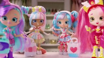 Shopkins Lil' Secrets Shoppies TV Spot, 'Disney Channel: Carry Your Best Friends' - Thumbnail 4