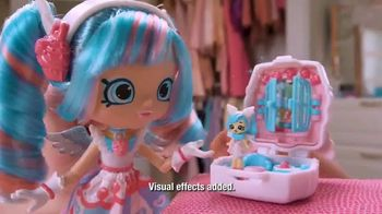 Shopkins Lil' Secrets Shoppies TV Spot, 'Disney Channel: Carry Your Best Friends' - Thumbnail 6