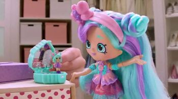 Shopkins Lil' Secrets Shoppies TV Spot, 'Disney Channel: Carry Your Best Friends' - Thumbnail 7