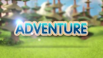 Spirit Riding Free Walking Spirit and Lucky TV Spot, 'Disney Channel: Adventure' - Thumbnail 5