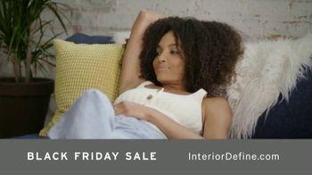 Interior Define Black Friday Sale Tv Commercial Custom