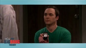 Kay Jewelers TV Spot, 'CBS: The Big Bang Theory Proposal' - Thumbnail 1