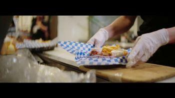 QuickBooks TV Spot, 'Uli's Famous Sausage in Seattle' - Thumbnail 8
