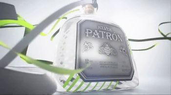 Patron Spirits Company TV Spot, 'Holiday Wrapped and Ready'