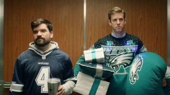 NFL Shop TV Spot, 'Elevator: 25%'