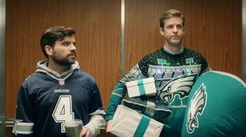 NFL Shop TV Spot, 'Elevator: 25 Percent' - Thumbnail 4