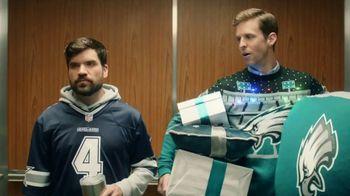 NFL Shop TV Spot, 'Elevator: 25 Percent' - Thumbnail 5