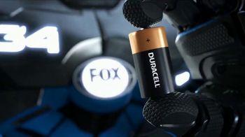 DURACELL TV Spot, 'FOX: Powered Up Robot'