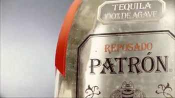 Patron Spirits Company TV Spot, 'Spend Your Holidays with the Family' - Thumbnail 4