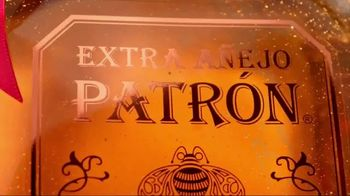 Patron Spirits Company TV Spot, 'Spend Your Holidays with the Family' - Thumbnail 7