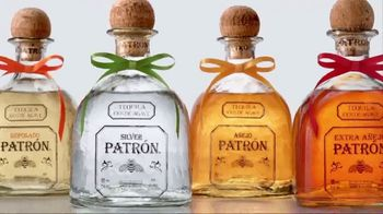 Patron Spirits Company TV Spot, 'Spend Your Holidays with the Family' - Thumbnail 8