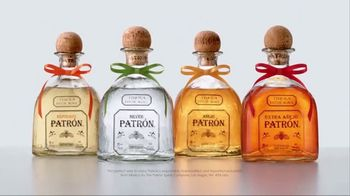 Patron Spirits Company TV Spot, 'Spend Your Holidays with the Family' - Thumbnail 9