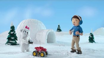 Happy Honda Days TV Spot, \'Toy Designer\' [T2]