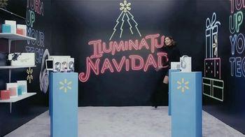 Walmart TV Spot, 'Univision: ilumina tu Navidad' con Alejandra Espinoza, El Dasa, Gente de Zona [Spanish] - Thumbnail 1