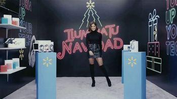 Walmart TV Spot, 'Univision: ilumina tu Navidad' con Alejandra Espinoza, El Dasa, Gente de Zona [Spanish] - 1 commercial airings