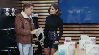 Walmart TV Spot, 'Univision: ilumina tu Navidad' con Alejandra Espinoza, El Dasa, Gente de Zona [Spanish] - Thumbnail 3
