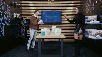Walmart TV Spot, 'Univision: ilumina tu Navidad' con Alejandra Espinoza, El Dasa, Gente de Zona [Spanish] - Thumbnail 4