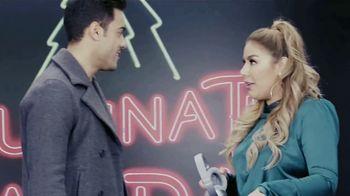 Walmart TV Spot, 'Univision: ilumina tu Navidad' con Alejandra Espinoza, El Dasa, Gente de Zona [Spanish] - Thumbnail 5