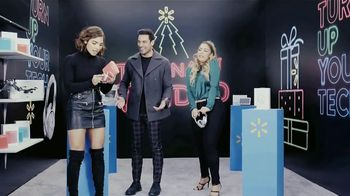 Walmart TV Spot, 'Univision: ilumina tu Navidad' con Alejandra Espinoza, El Dasa, Gente de Zona [Spanish] - Thumbnail 7