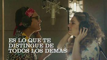 Jack Daniel's Tennessee Whiskey TV Spot, 'Hacerlo a tu manera' con Periko y Jessi León [Spanish] - 11 commercial airings