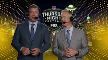Tide TV Spot, 'Under Review 2: A Thursday Night Tide Ad' Featuring Mike Pereira - Thumbnail 1