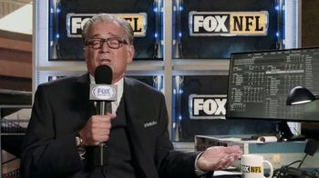 Tide TV Spot, 'Under Review 2: A Thursday Night Tide Ad' Featuring Mike Pereira - Thumbnail 6