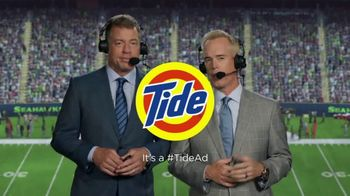 Tide TV Spot, 'Predictions: A Thursday Night Tide Ad' - Thumbnail 10