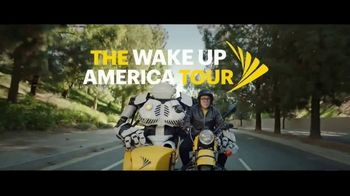 Sprint Unlimited Plan TV Spot, 'Robots Don't Lie' - Thumbnail 1