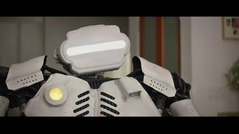 Sprint Unlimited Plan TV Spot, 'Robots Don't Lie' - Thumbnail 3