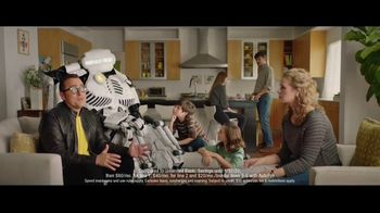 Sprint Unlimited Plan TV Spot, 'Robots Don't Lie' - Thumbnail 4
