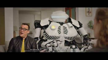 Sprint Unlimited Plan TV Spot, 'Robots Don't Lie' - Thumbnail 5
