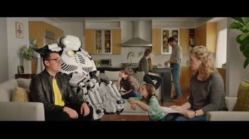 Sprint Unlimited Plan TV Spot, 'Robots Don't Lie' - Thumbnail 6