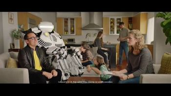 Sprint Unlimited Plan TV Spot, 'Robots Don't Lie' - Thumbnail 7