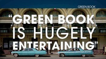Green Book - Alternate Trailer 12