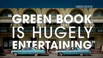 Green Book - Alternate Trailer 12