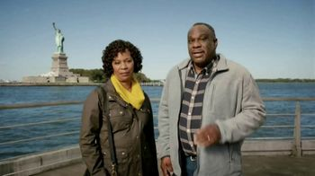 Liberty Mutual Accident Forgiveness TV Spot, 'Grudges: Home and Auto' - Thumbnail 1