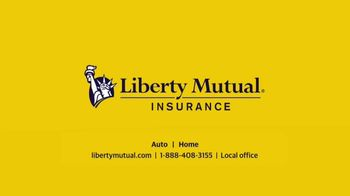 Liberty Mutual Accident Forgiveness TV Spot, 'Grudges: Home and Auto' - Thumbnail 10