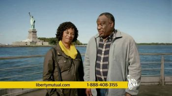 Liberty Mutual Accident Forgiveness TV Spot, 'Grudges: Home and Auto' - Thumbnail 3
